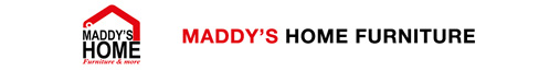 Maddy's Home Logo